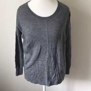 Madewell cashmere sweater